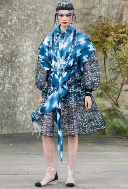 Chanel Spring 18